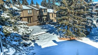 Photo 46: 22 10457 19 Street SW in Calgary: Braeside Row/Townhouse for sale : MLS®# A1074324
