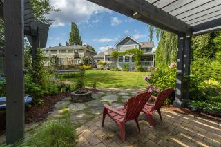"Photo 17: 22784 88 Avenue in Langley: Fort Langley House for sale in ""Fort Langley"" : MLS®# R2416701"