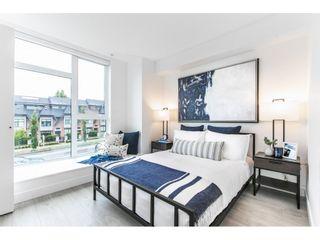 "Photo 14: 7862 OAK Street in Vancouver: Marpole Townhouse for sale in ""THE OAK"" (Vancouver West)  : MLS®# R2612308"