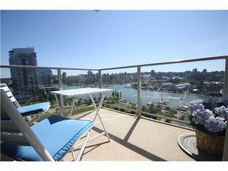 Photo 8: 1506 638 BEACH Crest in Vancouver: Yaletown Condo for sale (Vancouver West)  : MLS®# V979130