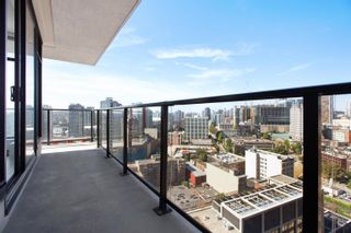 """Photo 16: 2505 108 W CORDOVA Street in Vancouver: Downtown VW Condo for sale in """"Woodwards"""" (Vancouver West)  : MLS®# R2609686"""