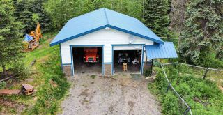 Photo 17: 10570 FAIRWAY Road in Prince George: Shelley Manufactured Home for sale (PG Rural East (Zone 80))  : MLS®# R2588144