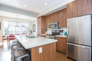 """Photo 13: 10 2450 161A Street in Surrey: Grandview Surrey Townhouse for sale in """"Glenmore"""" (South Surrey White Rock)  : MLS®# R2159978"""
