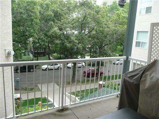 Photo 2: # 316 9938 104 ST in EDMONTON: Zone 12 Lowrise Apartment for sale (Edmonton)  : MLS®# E3248375