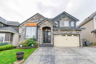 """Photo 1: 18888 53A Avenue in Surrey: Cloverdale BC House for sale in """"Cloverdale """"Hilltop"""""""" (Cloverdale)  : MLS®# R2535179"""