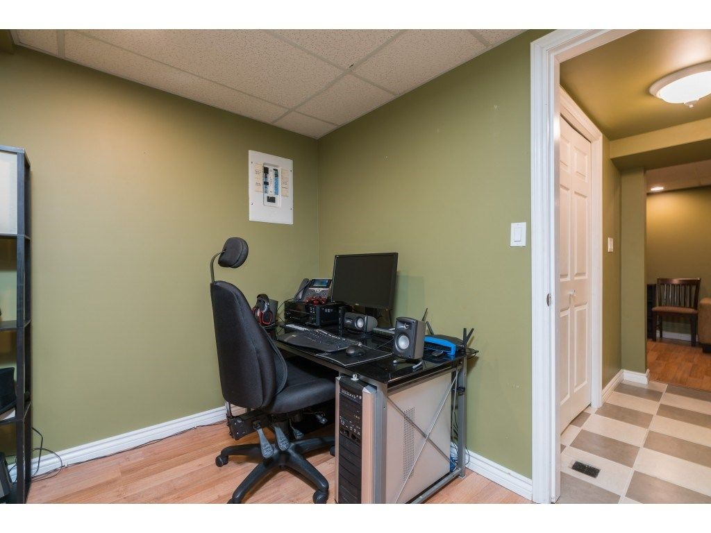 Photo 14: Photos: 8938 GANYMEDE PLACE in Burnaby: Simon Fraser Hills Townhouse for sale (Burnaby North)  : MLS®# R2416310