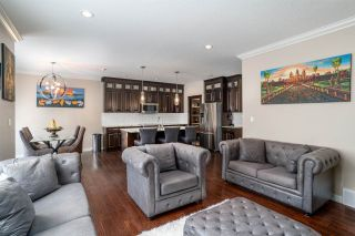 Photo 13: 808 ALBANY Cove in Edmonton: Zone 27 House for sale : MLS®# E4227367