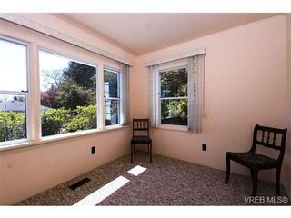 Photo 12: 3568 Cedar Hill Rd in VICTORIA: SE Cedar Hill House for sale (Saanich East)  : MLS®# 535988
