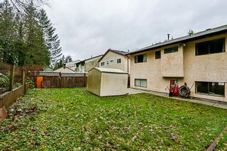 """Photo 18: 3218 SALT SPRING Avenue in Coquitlam: New Horizons House for sale in """"NEW HORIZONS"""" : MLS®# R2235514"""