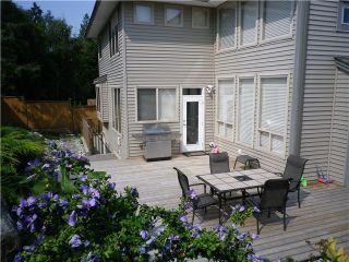 "Photo 10: 24760 KIMOLA Drive in Maple Ridge: Albion House for sale in ""MAPLE CREST"" : MLS®# V966255"