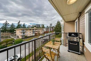 "Photo 21: PH5 15357 ROPER Avenue: White Rock Condo for sale in ""REGENCY COURT"" (South Surrey White Rock)  : MLS®# R2547054"