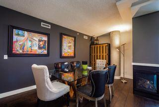 Photo 5: 201 10028 119 Street NW in Edmonton: Zone 12 Condo for sale : MLS®# E4254192