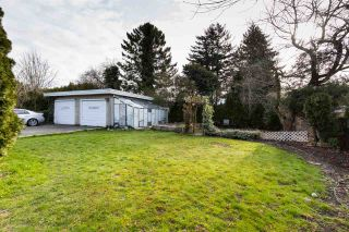 Photo 19: 6668 OXFORD Road in Chilliwack: Sardis West Vedder Rd House for sale (Sardis) : MLS®# R2560996