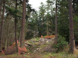 Photo 6: LOT 1 Fir Tree Glen in VICTORIA: SE Broadmead Land for sale (Saanich East)  : MLS®# 522641