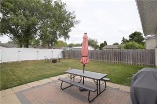Photo 3: 39 RIZER Crescent in Winnipeg: Valley Gardens Residential for sale (3E)  : MLS®# 1924426