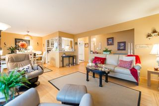 Photo 3:  in Capitol Hill: Home for sale