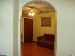 Photo 10: 880 REDWOOD Avenue in WINNIPEG: North End Residential for sale (North West Winnipeg)  : MLS®# 1402237