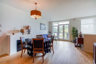 "Photo 15: TH28 6093 IONA Drive in Vancouver: University VW Townhouse for sale in ""Coast"" (Vancouver West)  : MLS®# R2573358"