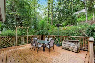 "Photo 37: 1302 CHARTER HILL Drive in Coquitlam: Upper Eagle Ridge House for sale in ""UPPER EAGLE RIDGE"" : MLS®# R2570299"