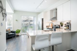 """Photo 8: 49 8476 207A Street in Langley: Willoughby Heights Townhouse for sale in """"YORK By Mosaic"""" : MLS®# R2609087"""