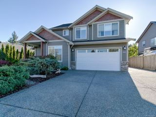 Photo 1: 925 Heritage Meadow Dr in CAMPBELL RIVER: CR Campbell River Central House for sale (Campbell River)  : MLS®# 771552