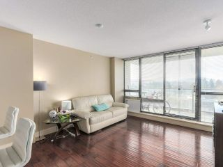 """Photo 3: 1006 2959 GLEN Drive in Coquitlam: North Coquitlam Condo for sale in """"THE PARC"""" : MLS®# R2228187"""