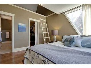 Photo 11: 6 828 COACH BLUFF Crescent SW in Calgary: 2 and Half Storey for sale : MLS®# C3560991