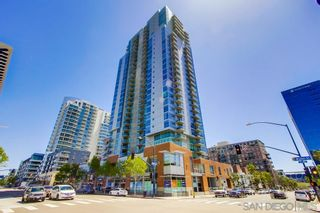 Photo 24: Condo for rent : 3 bedrooms : 800 The Mark Lane #3101 in San Diego