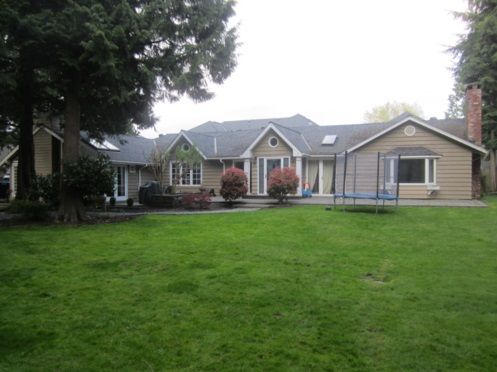 Main Photo: 42 172 Street in Surrey: Pacific Douglas House for sale (South Surrey White Rock)  : MLS®# R2031736