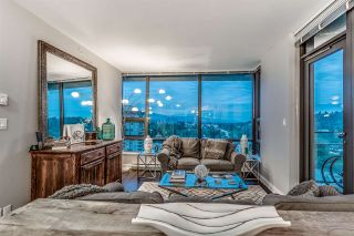 """Photo 4: 2703 301 CAPILANO Road in Port Moody: Port Moody Centre Condo for sale in """"THE RESIDENCES"""" : MLS®# R2191281"""