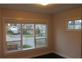 """Photo 10: 424 9TH Street in New Westminster: Uptown NW House for sale in """"UPTOWN"""" : MLS®# V1103402"""