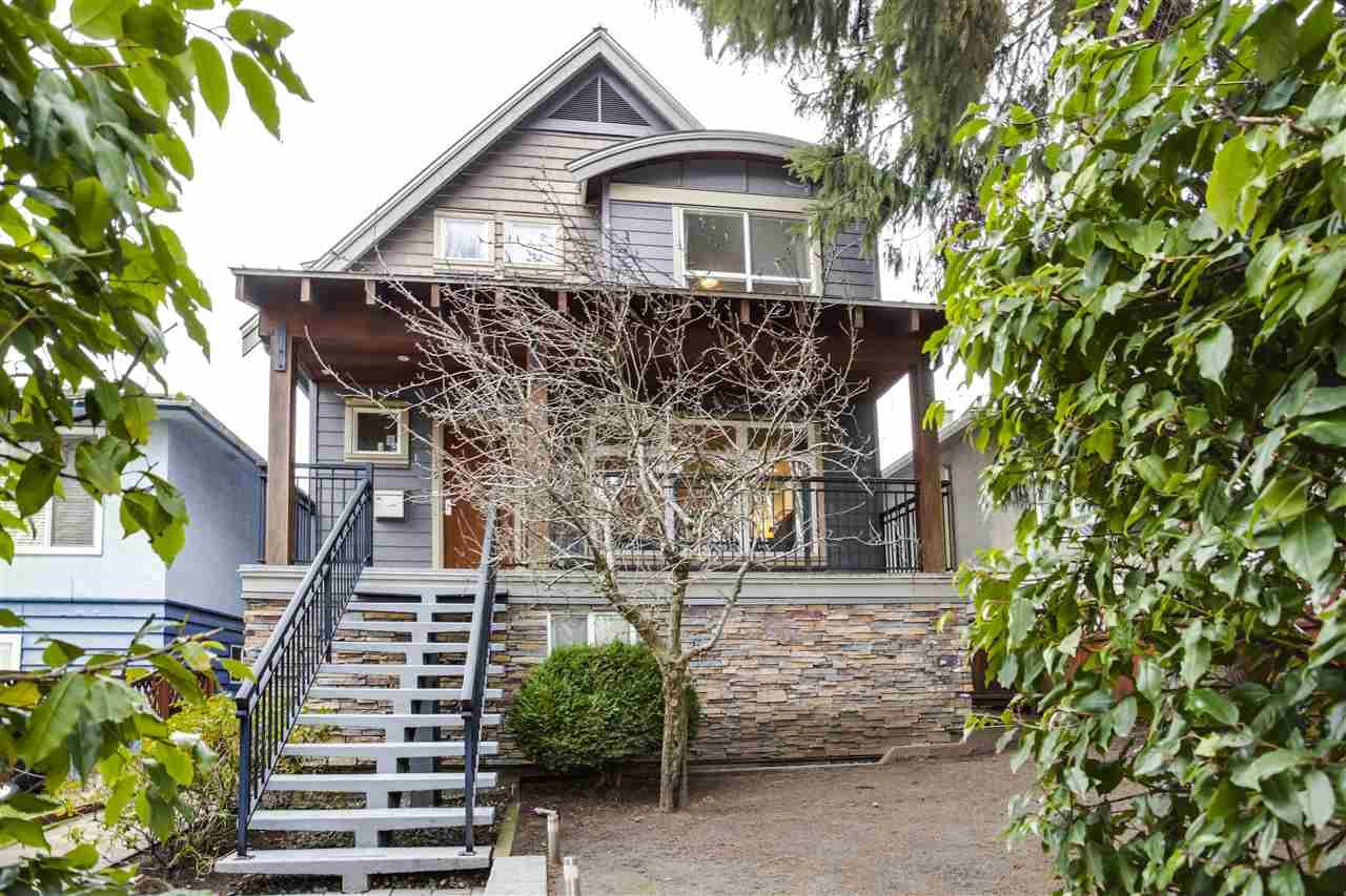 Main Photo: 119 E 64TH Avenue in Vancouver: South Vancouver House for sale (Vancouver East)  : MLS®# R2539134