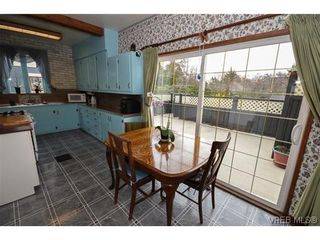 Photo 11: 723 Oliver St in VICTORIA: OB South Oak Bay House for sale (Oak Bay)  : MLS®# 634854