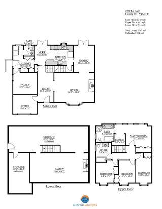 Photo 20: 4964 8A Avenue in Delta: Tsawwassen Central House for sale (Tsawwassen)  : MLS®# R2625558