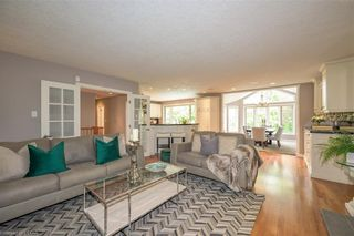 Photo 9: 2648 WOODHULL Road in London: South K Residential for sale (South)  : MLS®# 40166077