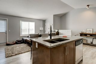 Photo 8: 2204 2781 Chinook Winds Drive SW: Airdrie Row/Townhouse for sale : MLS®# A1068164