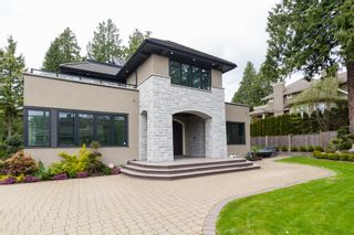 Photo 3: 2819 MARINE Drive in Vancouver West: Home for sale : MLS®# V1068347