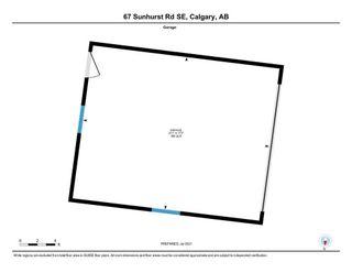 Photo 38: 67 Sunhurst Road SE in Calgary: Sundance Detached for sale : MLS®# A1131814