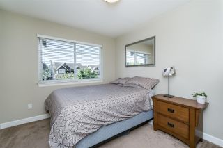 Photo 15: 35 7168 179TH STREET in Surrey: Cloverdale BC Townhouse for sale (Cloverdale)  : MLS®# R2168940