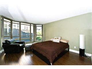 "Photo 9: 506 867 HAMILTON Street in Vancouver: Downtown VW Condo for sale in ""JARDINE'S LOOKOUT"" (Vancouver West)  : MLS®# V926909"
