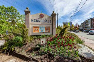 """Photo 16: 333 5790 EAST BOULEVARD in Vancouver: Kerrisdale Townhouse for sale in """"THE LAUREATES"""" (Vancouver West)  : MLS®# R2377203"""