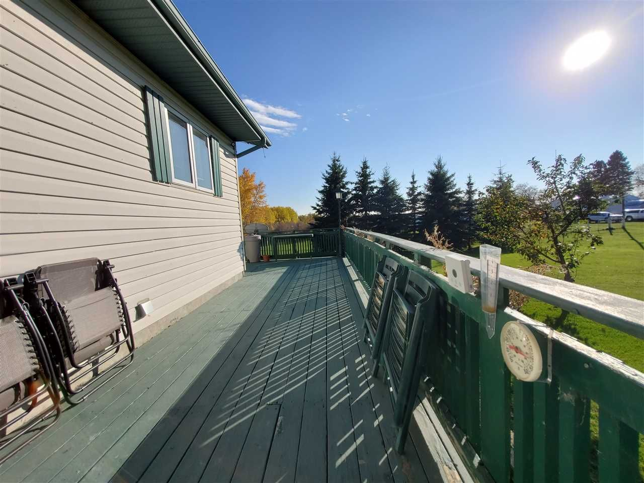 Photo 33: Photos: 265073 Twp Rd 472A: Rural Wetaskiwin County House for sale : MLS®# E4216435