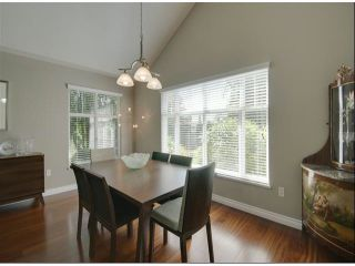 """Photo 5: 1 14877 33RD Avenue in Surrey: King George Corridor Townhouse for sale in """"SANDHURST"""" (South Surrey White Rock)  : MLS®# F1402947"""