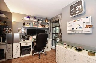 """Photo 12: 101 2137 W 10TH Avenue in Vancouver: Kitsilano Townhouse for sale in """"THE I"""" (Vancouver West)  : MLS®# R2097974"""
