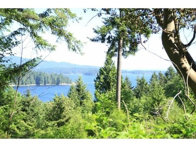 Main Photo: 618 GOWER POINT & BLOCK 1 SHAW in Gibsons: Gibsons & Area Land for sale (Sunshine Coast)  : MLS®# R2579367