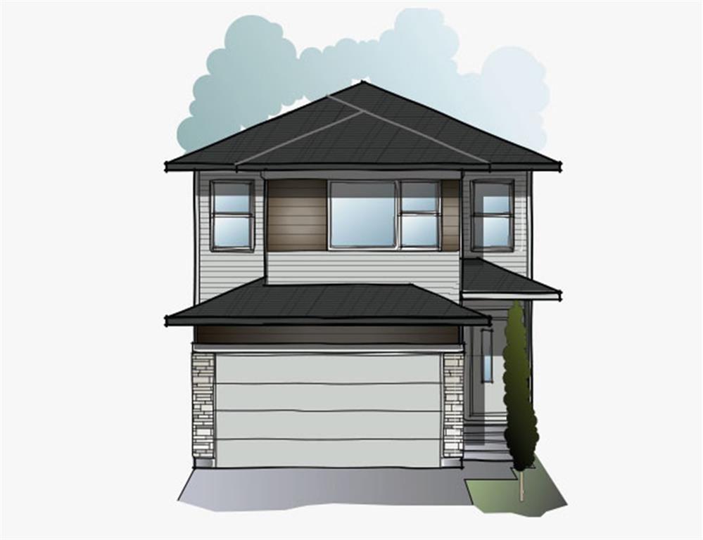 Main Photo: 232 Walgrove Heath SE in Calgary: Walden Detached for sale : MLS®# A1051543