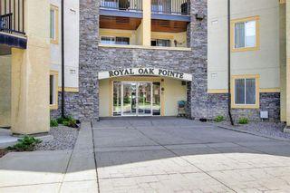 Photo 2: 1227 8810 Royal Birch Boulevard NW in Calgary: Royal Oak Apartment for sale : MLS®# A1129250