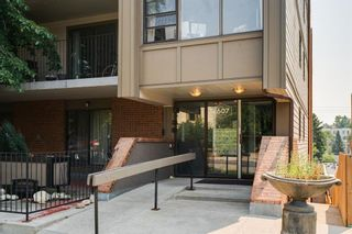 Photo 25: 8 1607 26 Avenue SW in Calgary: South Calgary Apartment for sale : MLS®# A1136488