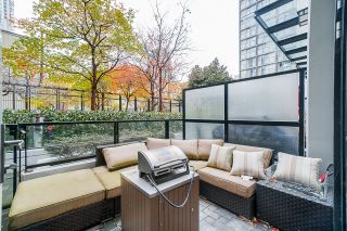 """Photo 32: 1243 SEYMOUR Street in Vancouver: Downtown VW Townhouse for sale in """"elan"""" (Vancouver West)  : MLS®# R2519042"""