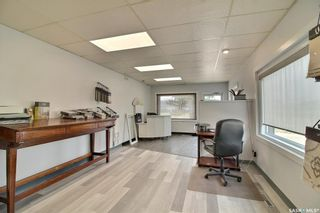 Photo 5: 320 13th Avenue East in Prince Albert: East Flat Commercial for sale : MLS®# SK864139
